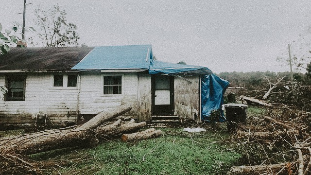 disaster services image